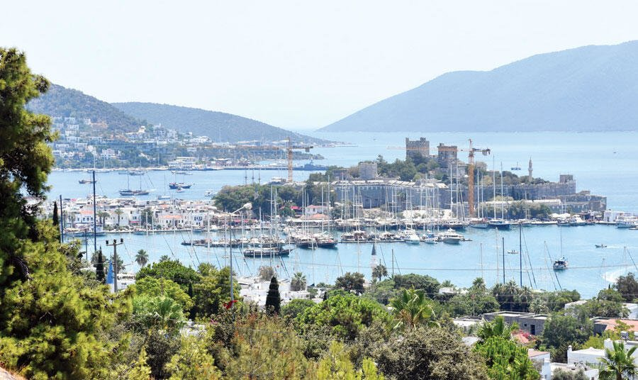 Things to Do in Gumbet Bodrum Gumbet Attractions – Turkey Tourist Attractions Map